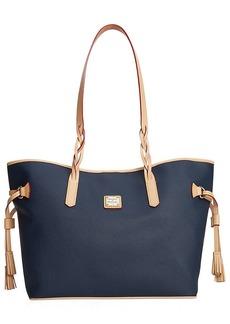 Dooney & Bourke Eva Bailey Bag