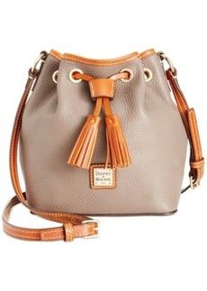 Dooney & Bourke Kendall Drawstring Crossbody Bag