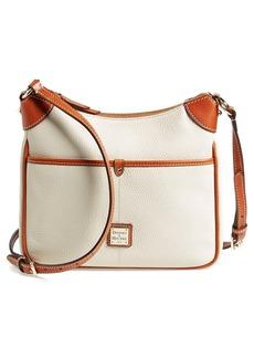 Dooney & Bourke 'Kimberly' Leather Crossbody Bag
