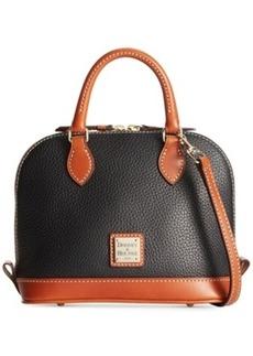 Dooney & Bourke Pebble Bitsy Bag