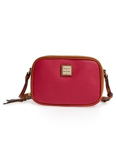 Dooney & Bourke 'Sawyer' Leather Crossbody Bag