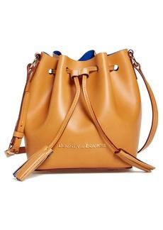 Dooney & Bourke 'Serena' Leather Bucket Bag