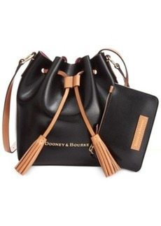 Dooney & Bourke Siena Serena Crossbody