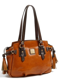 Dooney & Bourke 'Winged - Small' Leather Handbag