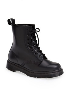 Dr. Martens '1460 Mono' Boot (Women)