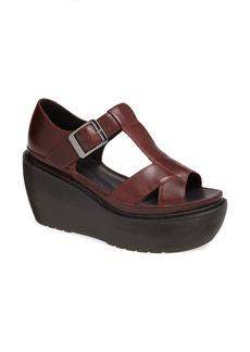 Dr. Martens 'Adaya' Platform Sandal