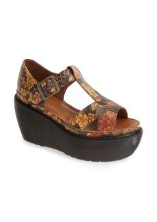 Dr. Martens 'Adaya' Platform Sandal (Women)