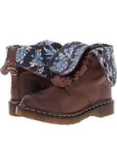 Dr. Martens Aimilie 9-Eye Toe Cap Boot