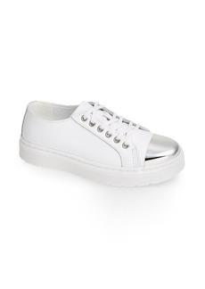 Dr. Martens 'Alexei' Cap Toe Sneaker (Women)