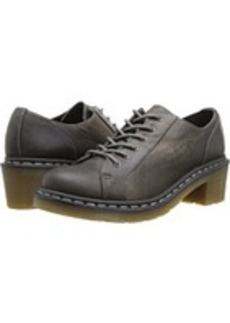 Dr. Martens Bronwyn Lace To Toe Shoe