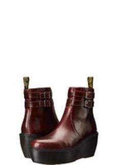 Dr. Martens Caitlin 2-Strap Ankle Boot