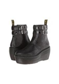 Dr. Martens Caitlin 2 Strap Ankle Boot