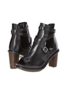 Dr. Martens Candice Bondage Ankle Boot