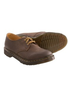Dr. Martens Dorian Leather Shoes (For Men and Women)
