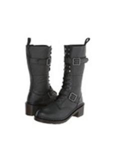 Dr. Martens Josefa 13-Tie Strap Calf Boot