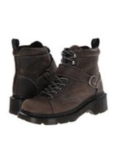 Dr. Martens Katherine 9-Tie Strap Boot