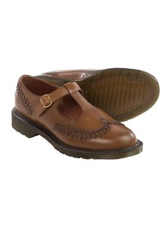 Dr. Martens Mabel Mary Jane Shoes - Leather (For Women)