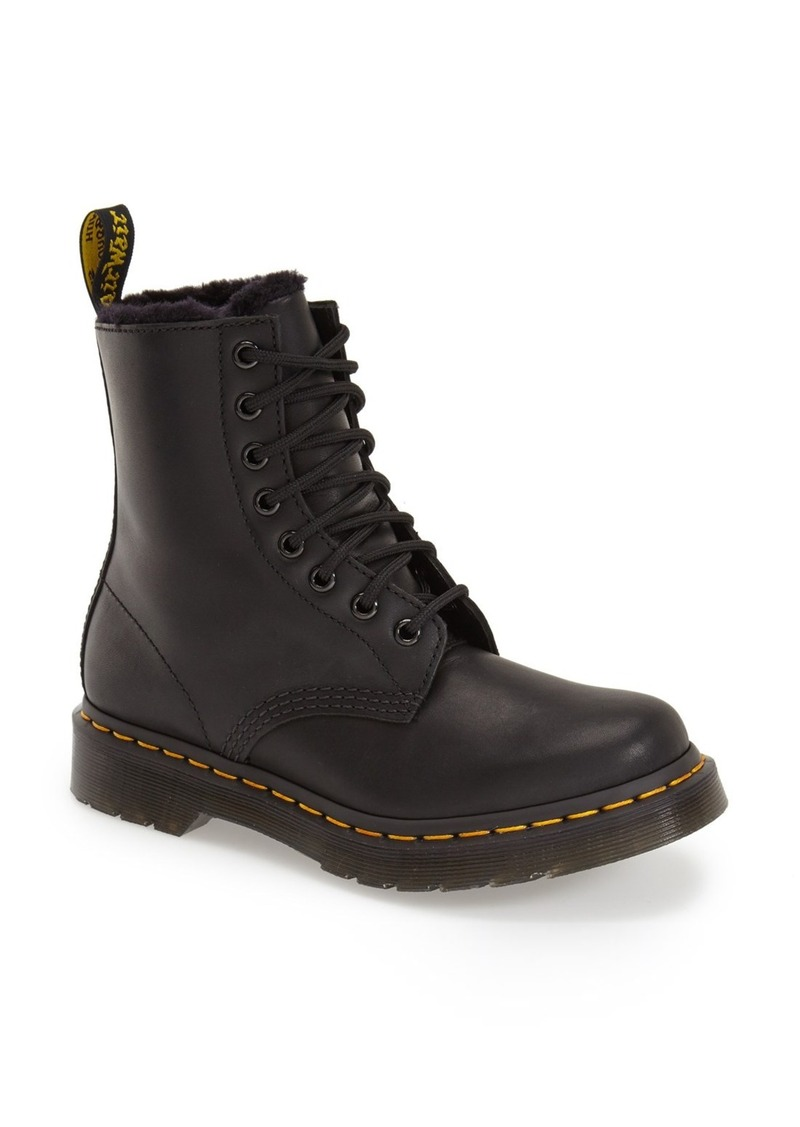 dr martens dr martens 39 serena 39 boot women shoes. Black Bedroom Furniture Sets. Home Design Ideas