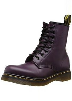 Dr. Martens Women's 1460 Re-Invented 8 Eye Lace Up Boot
