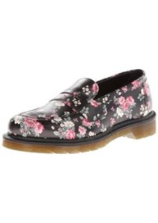 Dr. Martens Women's Addy Penny Loafer