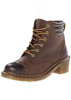 Dr. Martens Women's Alexandra 6 Eye Boot