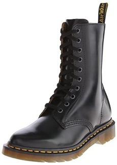 Dr. Martens Women's Alix 10 Eye Zip Boot