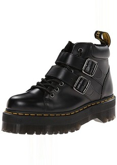 Dr. Martens Women's Byrony Lace Up Buckle Boot