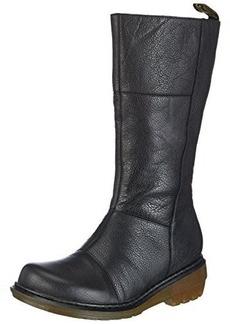 Dr. Martens Women's Charla Tall Zip Boot