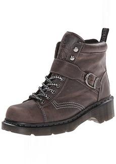 Dr. Martens Women's Katherine 9 Tie Strap Boot