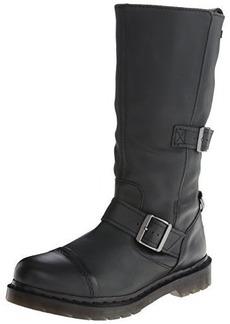 Dr. Martens Women's Kathleena Strap Calf Boot