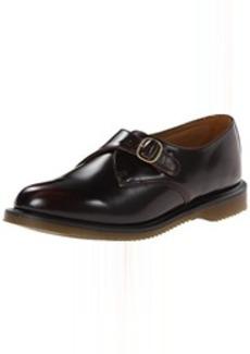 Dr. Martens Women's Lorne Monk Shoe
