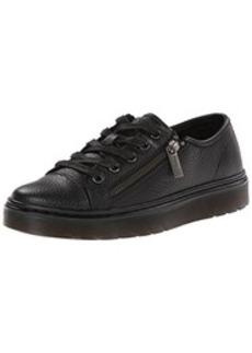 Dr. Martens Women's Synth Side Zip Shoe