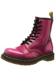 Dr. Martens Women's Vegan 1460 Synthetic Shoe
