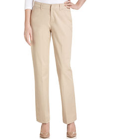 Charter Club Straight-Leg Trousers