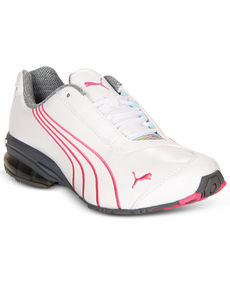 Puma Women's Jago 8 Sneakers from Finish Line