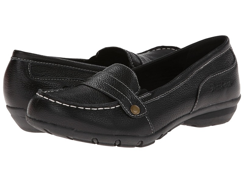 SKECHERS Relaxed Fit - Career-Penny Moc