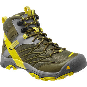 KEEN Marshall Mid WP Hiking Boot - Women's
