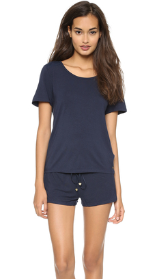Juicy Couture Sleep Essential Tee