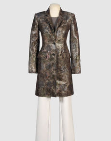 ISAAC MIZRAHI - Full-length jacket