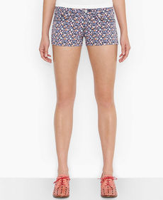 Levi's® Juniors' Printed Shorts