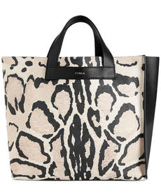 Furla Divide It Medium Tote