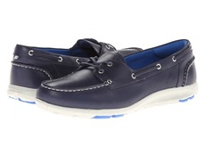 Rockport TWZ II Boat Shoe