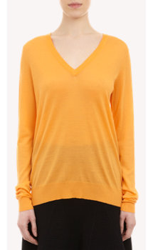 Proenza Schouler V-neck Sweater