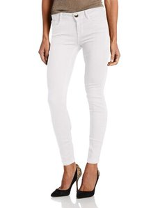 Kensie Jeans Women's Color Twill Ankle Biter
