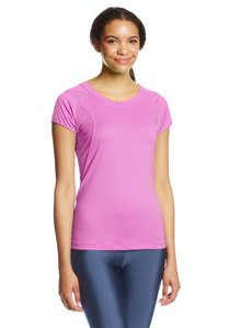 Jockey Women's Zone Performance Tee