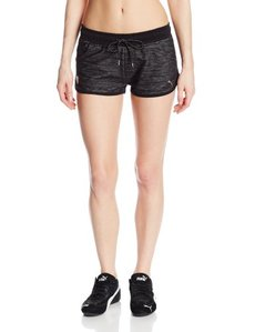 PUMA Women's Ferrari Sweat Shorts