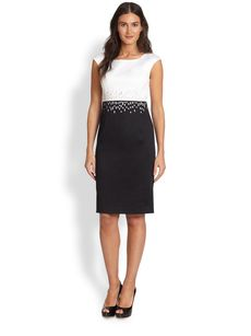 Lafayette 148 New York Harper Dress
