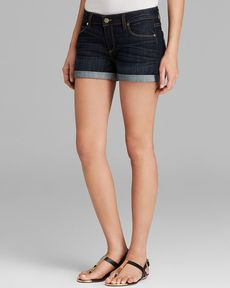 Paige Denim Shorts - Jimmy Jimmy in Dean