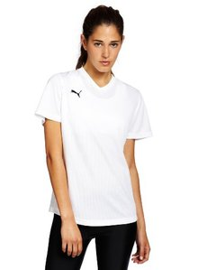 Puma Apparel Women's Powercat Soccer Training Shirt