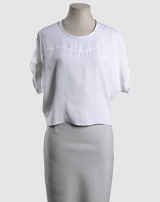 CALVIN KLEIN COLLECTION - Blouse